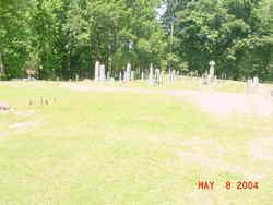Bethesda Churchyard Cemetery