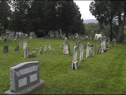 Wellers Cemetery