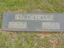 William Horace Strickland