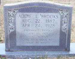 Freeman L. Brooks