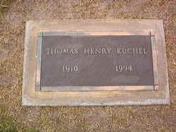Thomas Henry Kuchel