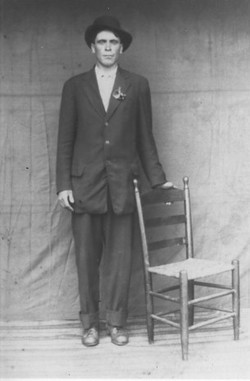 Ambrose Thornton Bentley
