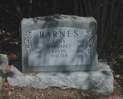 Ervin Barnes