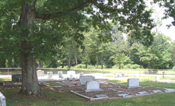 First Baptist Church of Travelers Rest Cemetery