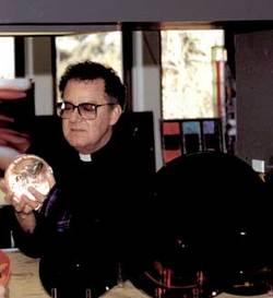 Rev Fr Daniel Peter Hillen