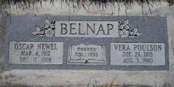 Vera Eileen <i>Poulson</i> Belnap