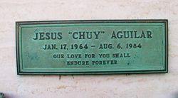 Jesus Chuy Aguilar