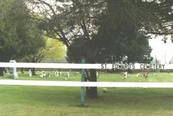 Saint Edwards Cemetery