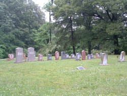 New Bethel Missionary Baptist Church Cemetery