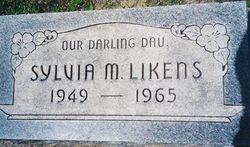 Sylvia Marie Likens