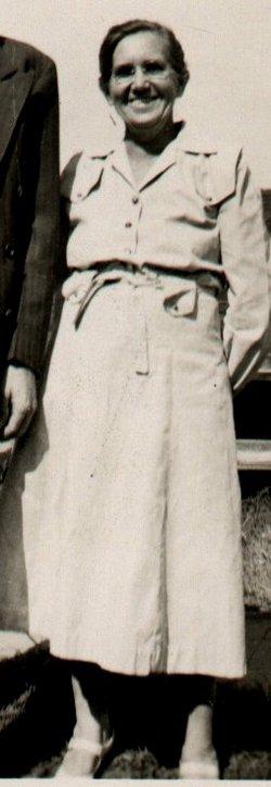 Mary George <i>Elliott</i> Corbin