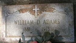 William Douglas Adams