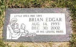 Brian Edgar
