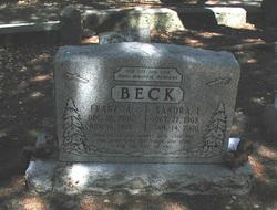 Franz A. Beck
