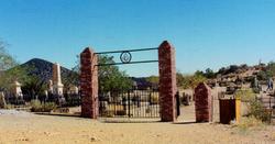 Silver Terrace Cemeteries