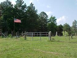 Wallen Cemetery