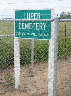 Luper Cemetery