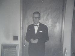Frank McKinley Tune