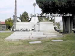 Matilda Beatrice <i>Samuel</i> DeMille