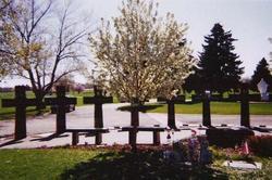 Columbine School Memorial