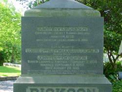 Louise Owsley <i>McDougall</i> Dickson