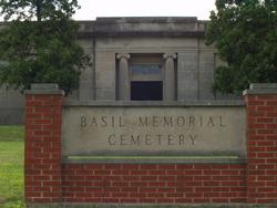 Basil Memorial Cemetery