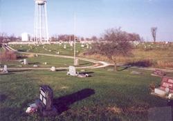 Prairie Center Cemetery