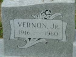 Vernon C Allison, Jr