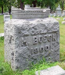 H. Boeck
