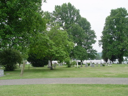 Culloden Cemetery
