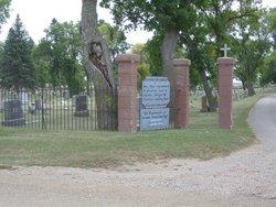 Sisseton Cemetery