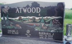 Barbara Jean <i>Wiles</i> Atwood