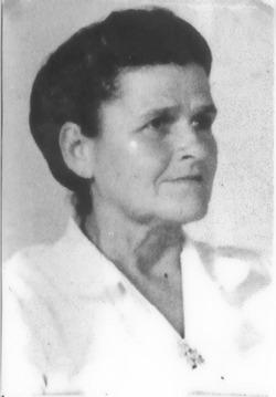 Leila Levira <i>Luce</i> Allen