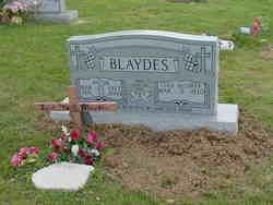 Lois Audrey <i>Parnell</i> Blaydes