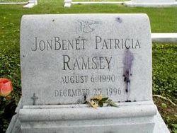 JonBen�t Patricia Ramsey