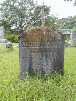 Alfred R. Waud