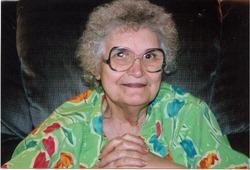 Mona Faye <i>Kilburn</i> Allen