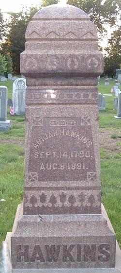Abijah Hawkins