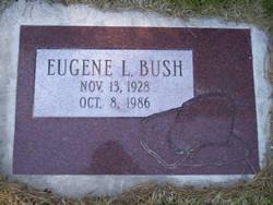 Eugene L Bush