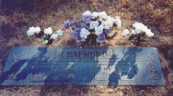 Elmer Jefferson Chapmond