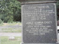 James Seaman Casey