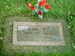 Earl Robert Hagen