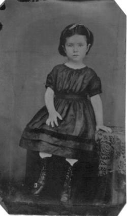 Mary Elizabeth <i>Sherwood</i> Williams