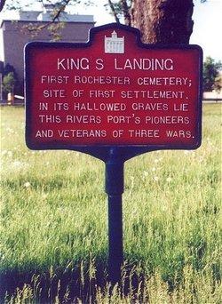 Kings Landing Cemetery