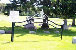 German Zion Cemetery