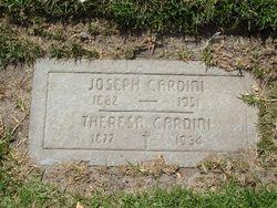 Theresa Cardini