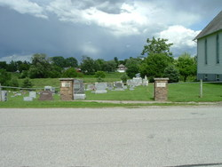 Wayland Methodist Church Cemetery