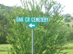 Oak Creek Cemetery
