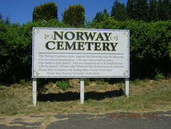 Norway Cemetery