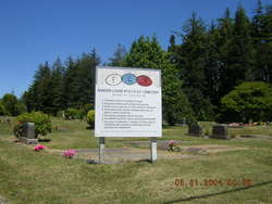 IOOF Cemetery (Bandon)
